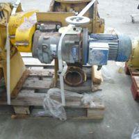 Steel lock (LI 125)