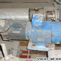PCB pump