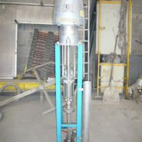 GRACO High pressure pump