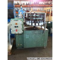 KALIX KX 10 Tube filling machine
