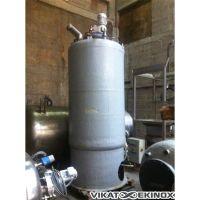 Cuve agitée en PVC fretté 2270 litres