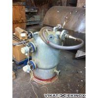 Cuve en PVC fretté 87 L