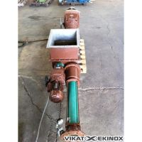 Netch type 2NSP60 volumetric pump