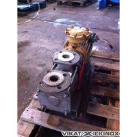 Pompe centrifuge multicellulaire ESSA MICO EMX32-2 1,1/4