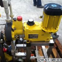 Milton Roy Dosapro pump 33 L/h