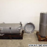 CELLIER stainless steel filter