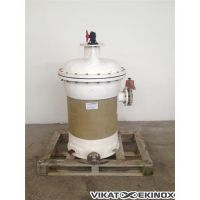 Fiberglass vessel 200 litres