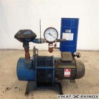 MPR vacuum pump
