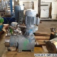 Filtrox dosing pump