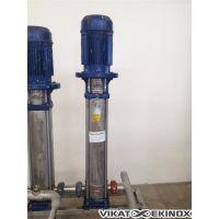 Lowaka vertical pump 14m3/h