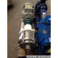 APV centrifuge pump 8,5 KW