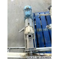 Pompe PCM type VLF3