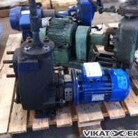 Pompe auto-amorçante 2,2 KW