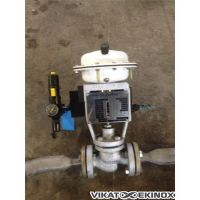 Flow Pack control valve DN 20