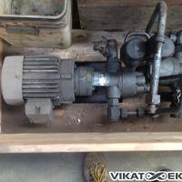 RICKMEIER gear pump