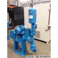 Pompe à piston et membranes ABEL 2,5 m3/h