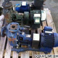 Pompe auto-amorçante 1,5 KW