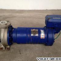 KSB centrifuge pump 12m3/h