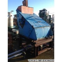 High frequency vibrating sieve