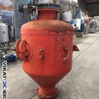Buffer tank under pressure 720 L