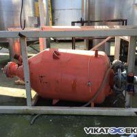 Buffer tank under pressure 1000 L