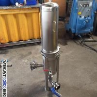 EFC cartridge filter