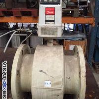 DANFOSS electromagnetic flowmeter