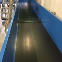 Belt conveyor width 800mm several lengths are available