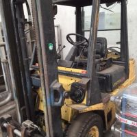 Chariot Hyster 2 tonnes