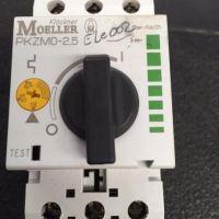 EATON MOELLER  PKZM0-2.5  Disjoncteur magnéto-thermique