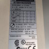 Démarreur progressif Schneider Electric telemecanique ATS01N222QN