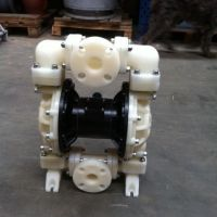 New diaphragm pump MK50