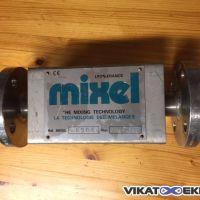 MIXEL static mixer