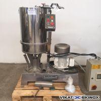 COMEC type Micronet bead mill 50 litres
