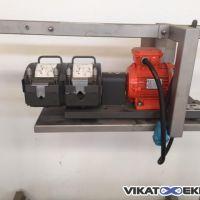 Pompe péristaltique Watson Marlow 701 FB/R/RX