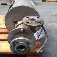 Pompe centrifuge Fristam type FPE 722/155D