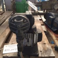 Jesco dosing pump model Minidos E
