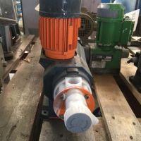 Prominent dosing pump   SER NR/TN