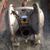 Atlas Copco diaphragm pump model DOP 10