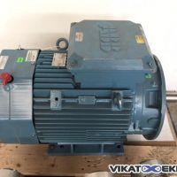 New ABB motor type M3BP 180 MLB
