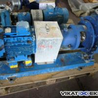 SIHI pump type CBSD