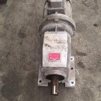 0,37KW 31rpm Neri Motori geared motor type T71B4