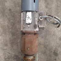 0,55KW 28rpm Sew geared motor type R45 DT80K4BMG