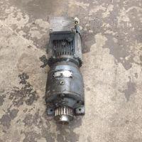 Sew Eurodrive geared motor type SA42T DT80N8
