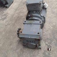 0,37KW 48rpm SEW geared motor type S37 DT71D4BMG Z