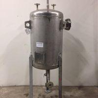 Cuve inox 316 sur pieds 200 litres