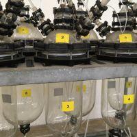 Schott Duran glass vessel 20 litres – 6076-11