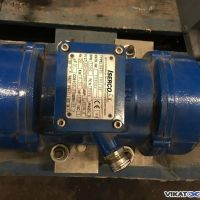 Iserco Vibrator type BGC 500/15
