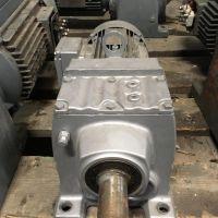Motoréducteur Sew Usocome 0.55 KW Type : R47 DT80K4