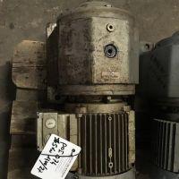 Sew Usocome geared motor R73 DT90L4